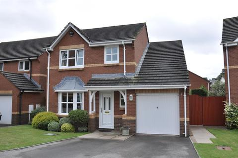 4 bedroom detached house for sale - Monkerton, Exeter