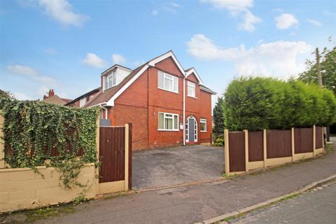 3 bedroom detached house for sale - Drubbery Lane, Blurton, Stoke-On-Trent