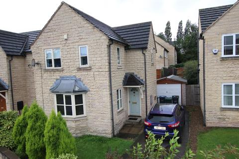 3 bedroom semi-detached house for sale - Alanby Drive, Idle, Bradford