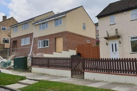 3 bedroom townhouse for sale - Farmstead Road, Bradford