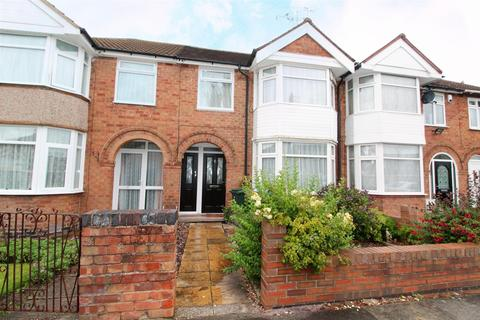 3 bedroom terraced house for sale - Meschines Street, Cheylesmore, Coventry
