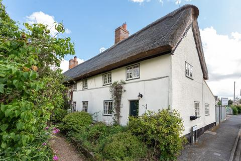 3 bedroom cottage for sale - Top Row, Bletsoe, MK44