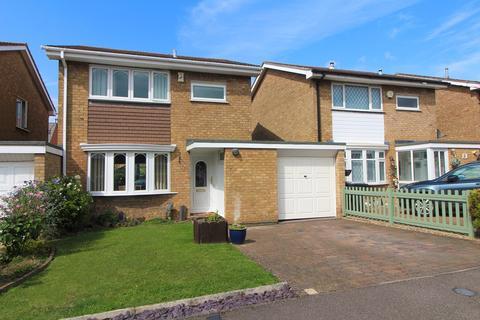 3 bedroom link detached house for sale - Flexmore Way, Langford, Biggleswade, SG18