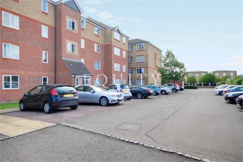 1 bedroom apartment for sale - Webley Court, Sten Close, ENFIELD, EN3