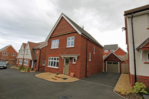 3 bedroom detached house for sale - Parc Llwyn Celyn, Pwll Trap,, St. Clears, Carmarthenshire