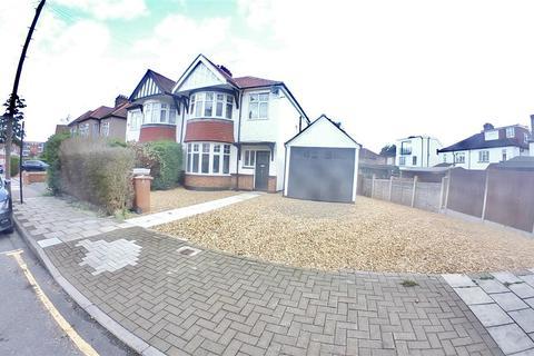 3 bedroom semi-detached house to rent - Gloucester Road, Harrow