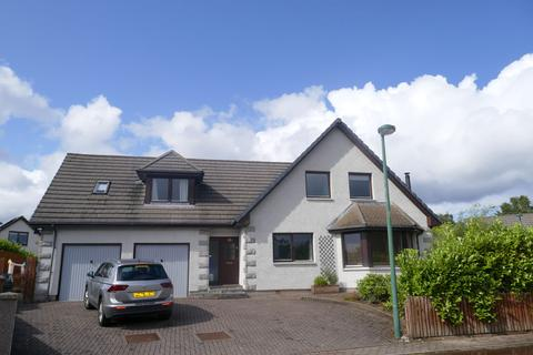 5 bedroom detached house for sale - Dalfaber Park, Aviemore, PH22