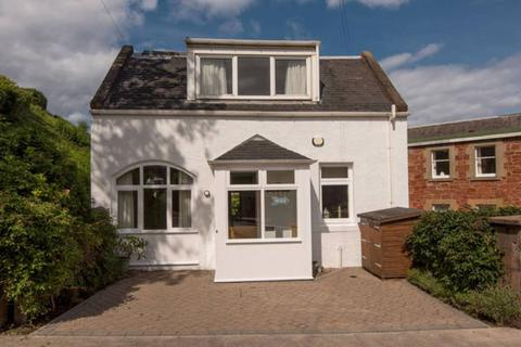 3 bedroom cottage for sale - 4 Abbey Road, North Berwick, East Lothian, EH39 4BS