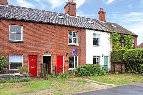 3 bedroom terraced house for sale - The Common, Mulbarton, Norwich, Norfolk, NR14