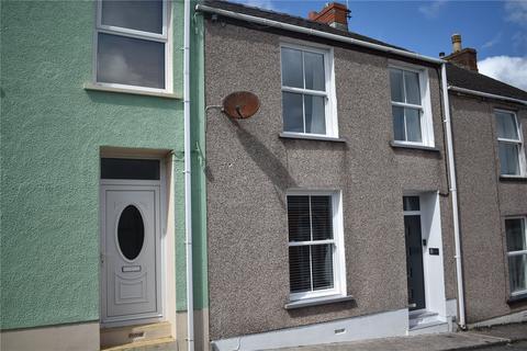 3 bedroom terraced house for sale - Williamson Street, Pembroke, Pembrokeshire