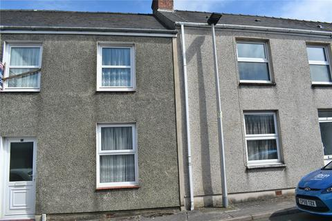 3 bedroom terraced house for sale - Harbour Way, Pembroke Dock, Pembrokeshire