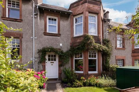4 bedroom terraced house for sale - 30 Clermiston Road, EDINBURGH, EH12 6XE