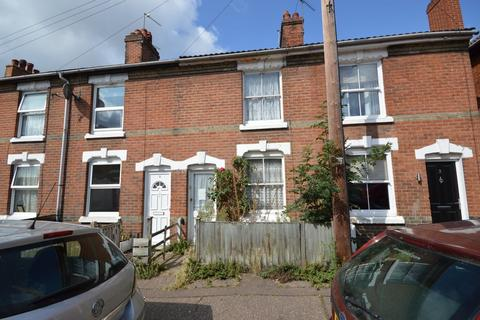 2 bedroom terraced house for sale - Victor Road, Colchester
