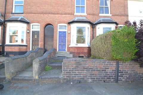 3 bedroom terraced house to rent - Ravenhurst Road, Harborne, Birmingham, B17