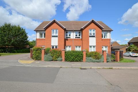 2 bedroom apartment for sale - Hughes Court, Lucas Gardens, Barton Hills, Luton, Bedfordshire, LU3 4BN