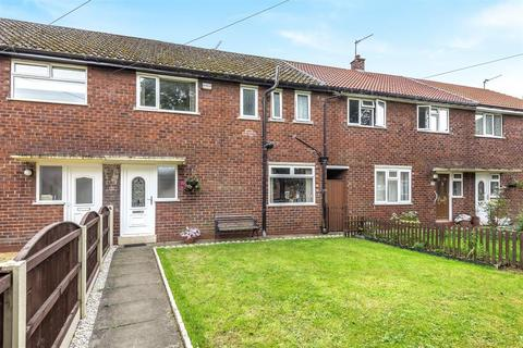 3 bedroom semi-detached house for sale - New Hall Avenue, Eccles, Manchester, M30 7LF