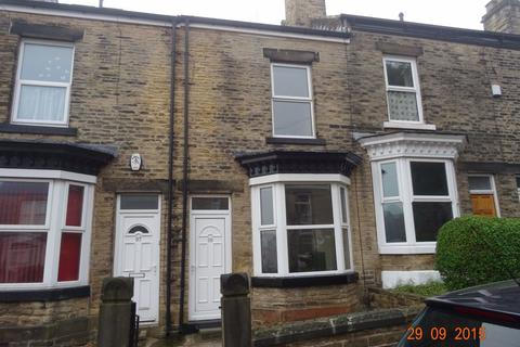 4 bedroom terraced house to rent - Slinn Street, Crookes, Sheffield, S10 1NY