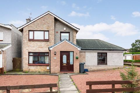 4 bedroom detached house for sale - Baberton Mains Drive, Baberton, Edinburgh, EH14