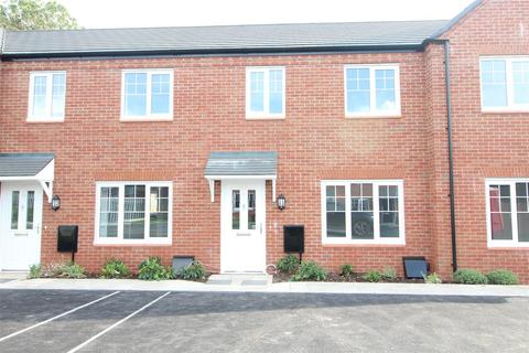 2 bedroom terraced house for sale - 11 Bugle Closes, Copthorne Keep, Shrewsbury