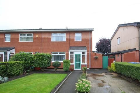 3 bedroom semi-detached house for sale - Winchester Road, Urmston, Manchester, M41