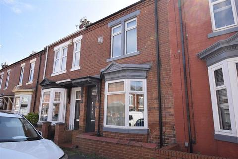 2 bedroom terraced house for sale - Rosebery Avenue, South Shields
