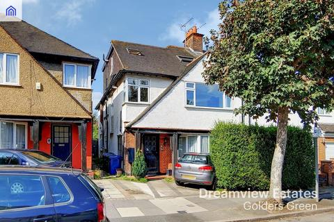 2 bedroom flat for sale - ST GEORGES ROAD, LONDON, NW11