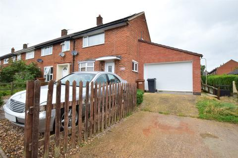 2 bedroom semi-detached house for sale - West Avenue, Melton Mowbray, Leicestershire