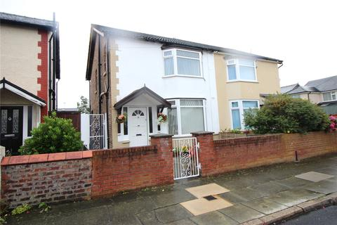 3 bedroom semi-detached house for sale - Warnerville Road, Liverpool, L13