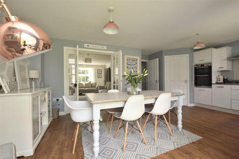 4 bedroom detached house for sale - Jubilee Road, Peasedown St John, Bath, BA2 8FB