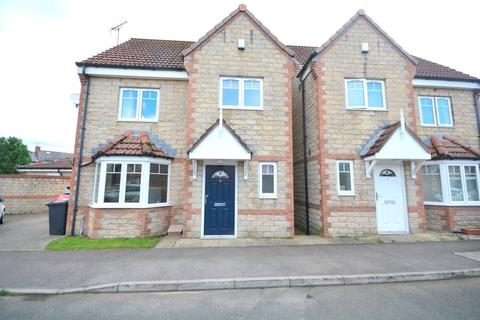 4 bedroom detached house for sale - Acorn Walk, Durham, DH7