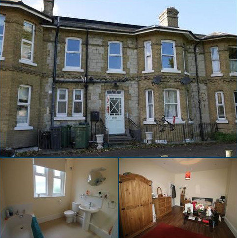 1 bedroom house share to rent - Trinity Road, Ventnor, Isle Of Wight. PO38 1NL