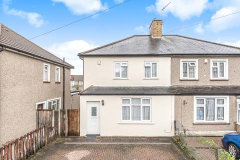 3 bedroom semi-detached house for sale - Emes Road Erith DA8