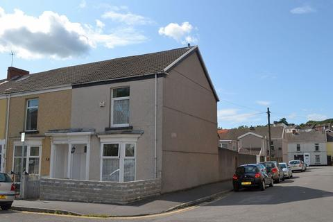 3 bedroom end of terrace house for sale - Phillips Parade, Swansea, City And County of Swansea. SA1 4JL