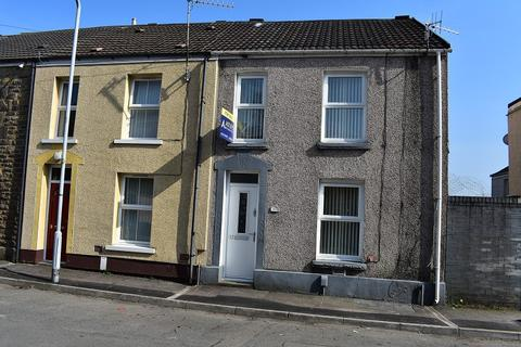 2 bedroom end of terrace house for sale - Morris Street, Morriston, Swansea, City And County of Swansea. SA6 8DB