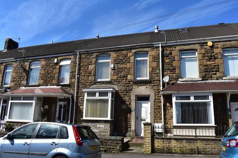 2 bedroom terraced house for sale - Springfield Street, Morriston, Swansea, City & County Of Swansea. SA6 6HB