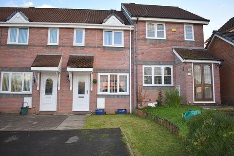 2 bedroom terraced house for sale - Clos Eileen Chilcott , Llansamlet, Swansea, City And County of Swansea. SA7 9TL