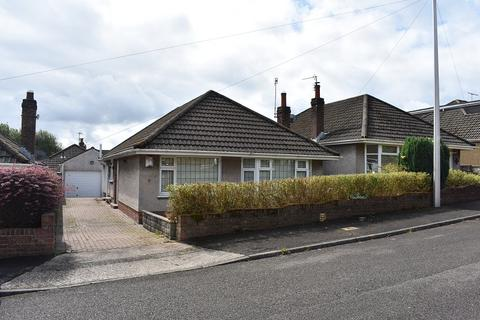 3 bedroom detached bungalow for sale - Dan-y-parc, Morriston, Swansea, City And County of Swansea. SA6 7DP