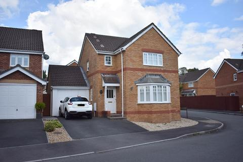 3 bedroom detached house for sale - Dan Danino Way, Morriston, Swansea, City And County of Swansea. SA6 6PJ