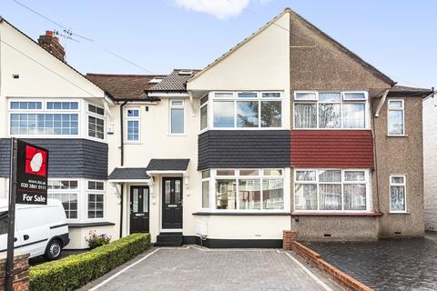 3 bedroom terraced house for sale - Sutherland Avenue Welling DA16