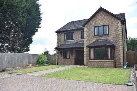 4 bedroom detached house for sale - Llys Y Graig, Morriston, Swansea, City And County of Swansea. SA6 7BE