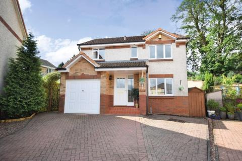4 bedroom detached house for sale - Mitchell Court, East Kilbride, Glasgow, G74 1QY