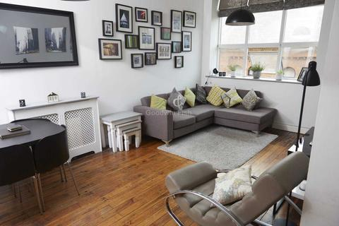 2 bedroom apartment to rent - Ophthalmic Works, 2 Naples Street, Northern Quarter