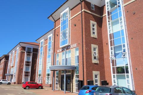 1 bedroom flat for sale - Newport House, Thornaby Place, Stockton-on-tees, TS17