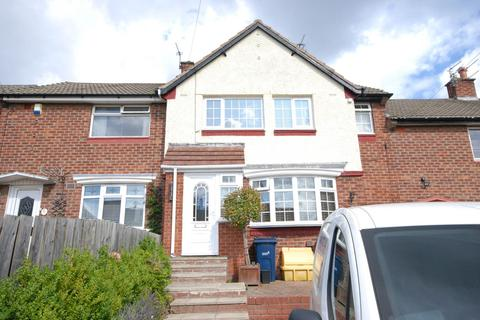 3 bedroom terraced house for sale - Manx Square, Southwick