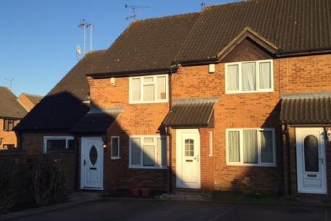 2 bedroom terraced house to rent - Lucas Gardens LU3