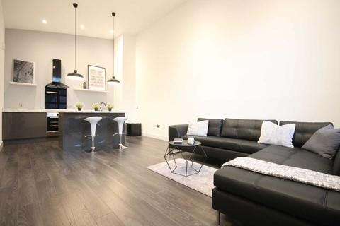 2 bedroom apartment to rent - Lincoln Gate, Red bank, Green Quarter