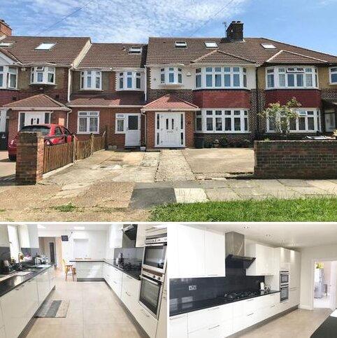 6 bedroom semi-detached house for sale - Burns Way, Hounslow