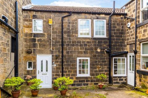2 bedroom terraced house for sale - New Road Side, Horsforth, LS18