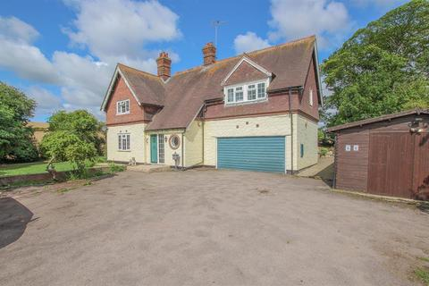 5 bedroom detached house for sale - High Street, Cheddington - NO ONWARD CHAIN