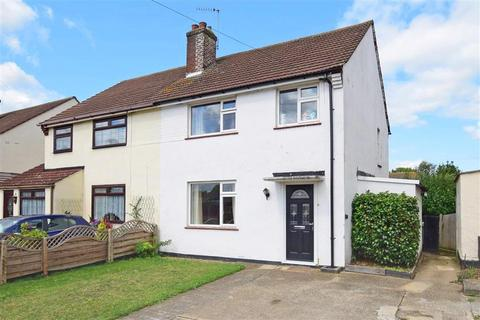 3 bedroom semi-detached house for sale - Broadstone Road, Hornchurch, Essex
